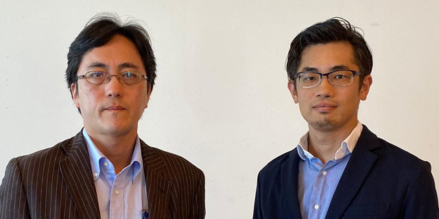 When opposites attract: Can Japan help the Startup Nation become the Scale-up Nation?
