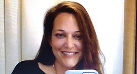 קארין קאופמן מנהלת מרכז הקריירה המרכז הבינתחומי הרצליה