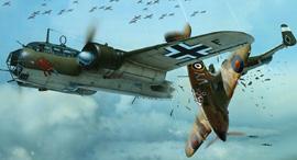 הקברניט הקרב על בריטניה מלחמת העולם השנייה 1