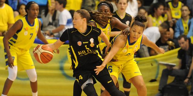 """יו""""ר מנהלת ליגת העל בכדורסל נשים: הליגה צריכה 12 מיליון שקל כדי להיפתח"""