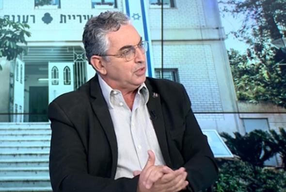 ראש עיריית רעננה, חיים ברוידא