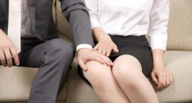 הטרדה מינית בעבודה בוס מנהל מוסף, צילום: שאטרסטוק