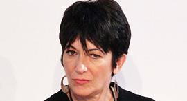 גיליין מקסוול ג'פרי אפשטיין, צילום: ויקיפדיה
