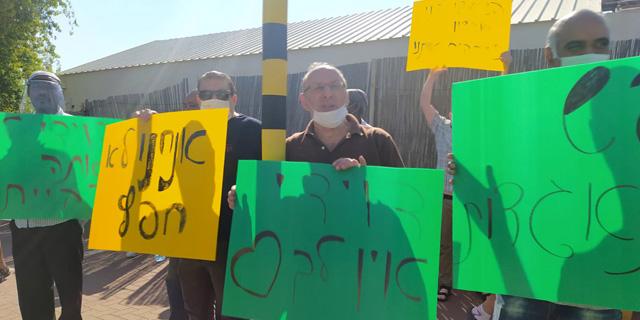 עובדי אורלייט הפגינו נגד ההנהלה: רוכש החברה לא מכיר בהסכם הקיבוצי