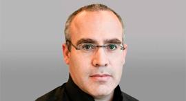 """יואב אומן אדריכל דן אנד ברדסטריט , צילום: יח""""צ"""