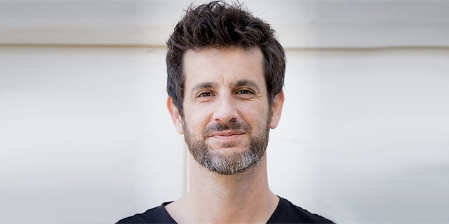 Asaf Engel, co-founder and CEO of Willa. Photo: Efrat Mazor