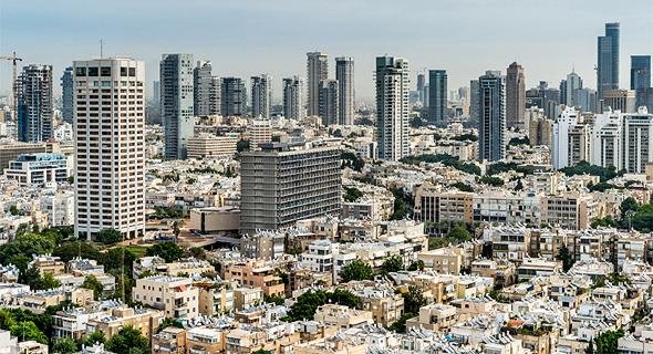 תל אביב. היכולת לרכוש דירה בעיר נמתחה עד הקצה