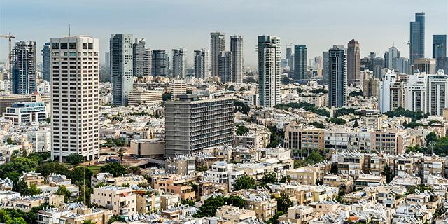 תל אביב. מקום ראשון אצל רוכשי דירות תושבי חוץ, צילום: שאטרסטוק