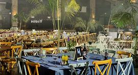 גן אירועים אולם אירועים, צילום: טל שחר