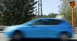 מצלמת מהירות 5.7.20, צילום: עמית שעל
