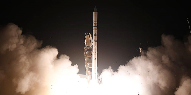 What is Israel's new spy satellite photographing and who is the country's latest unicorn?