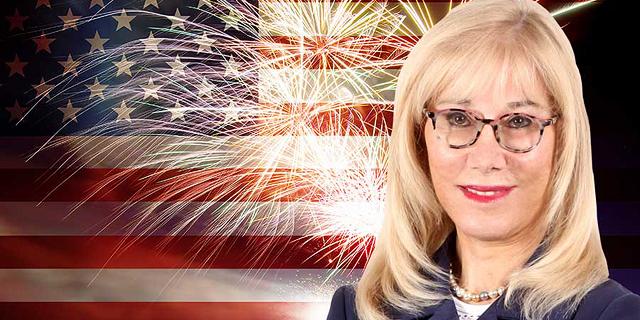 """הקורונה לא לבד – על חגיגות יום העצמאות הלא שמחות של ארה""""ב"""