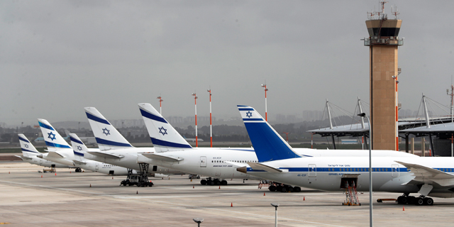 Tech minister: UAE delegation to Israel may be confined to airport meetings due to Covid-19 precautions