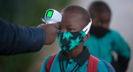 דרום אפריקה, צילום: AP