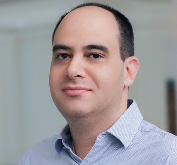 Ariel Berkman, co-fondatore di OwnBackup