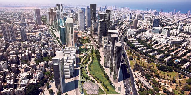 גבעת שמואל מצטרפת לערים שחולמות על קירוי כבישים