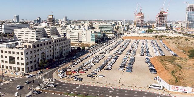 הוועדה המחוזית אישרה לפתח תקווה להקים קריה אקדמית
