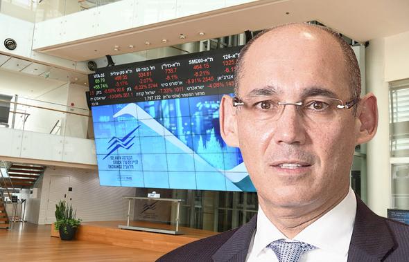 נגיד בנק ישראל אמיר ירון. אזהרה לממשלה