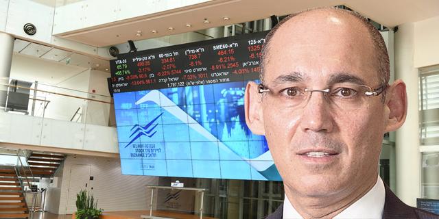 נגיד בנק ישראל אמיר ירון. אזהרה לממשלה, צילומים: אלכס קולומויסקי, יאיר שגיא