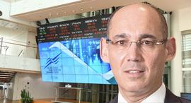 אמיר ירון, נגיד בנק ישראל, צילומים: אלכס קולומויסקי, יאיר שגיא