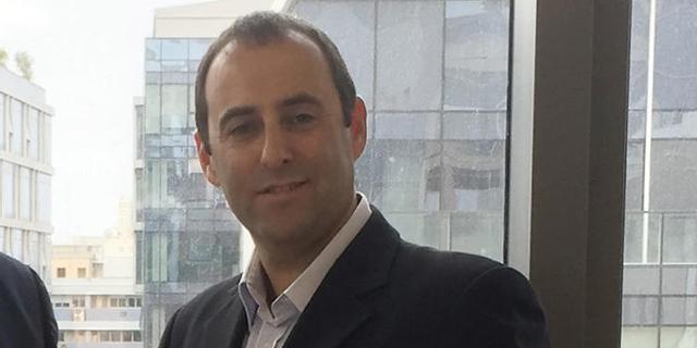 Elad Fuchs, CEO of Index Real Estate. Photo: PR