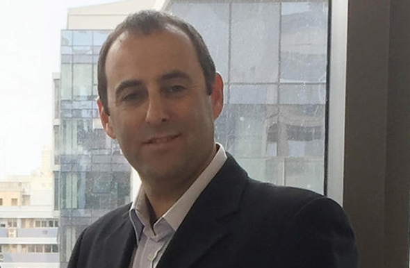 Elad Fuchs, CEO of Index Real Estate. Photo: PR