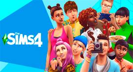 סימס 4, צילום: Electronic Arts