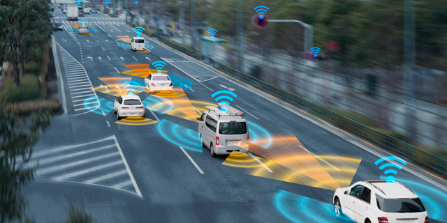 Israel drops two spots in KPMG's readiness for autonomous vehicles ranking