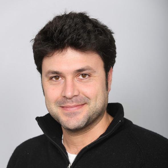 David Biegeleisen, Innovation Advisor at the Swiss Embassy. Photo: Courtesy