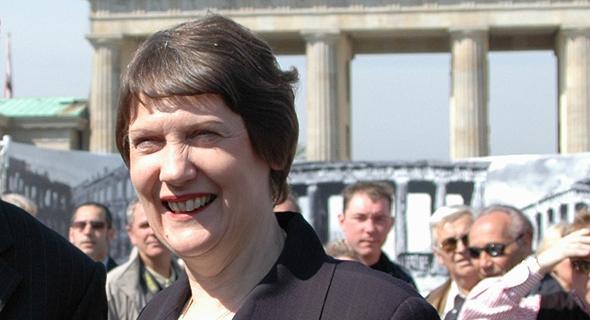 הלן קלארק, ראשת ממשלת ניו זילנד לשעבר
