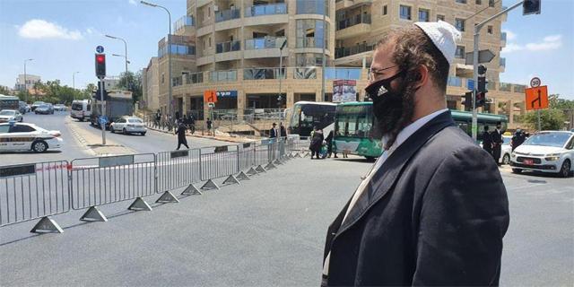 ירושלים, השבוע, צילום:  אלי מנדלבאום