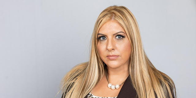 Mally Bitzur-Parnes is on a mission to drag Israeli industry into the 21st century