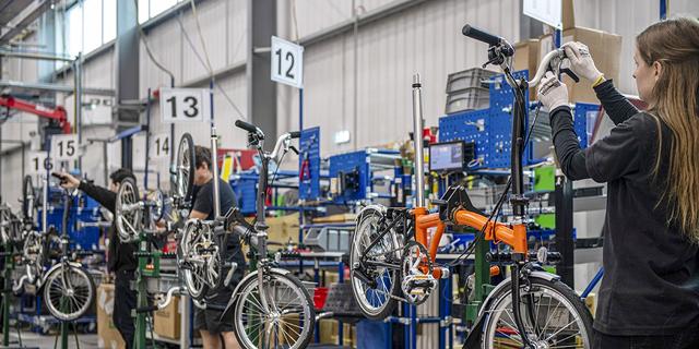 הפחד להידבק בנגיף יצר מחסור עולמי באופניים