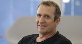 """איל וולדמן מנכ""""ל מלאנוקס כנס מחיר הסיפוח, צילום: עמית שעל"""