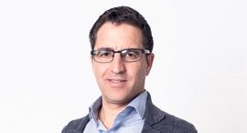 רם יוניש, מייסד סיפליפיי, צילום: סאם יעקובסון