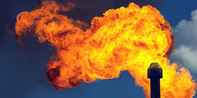 משרד האנרגיה מציע יעד משלו להפחתת גזי חממה