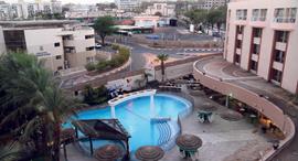 מלון ריק באילת, צילום: מאיר אוחיון