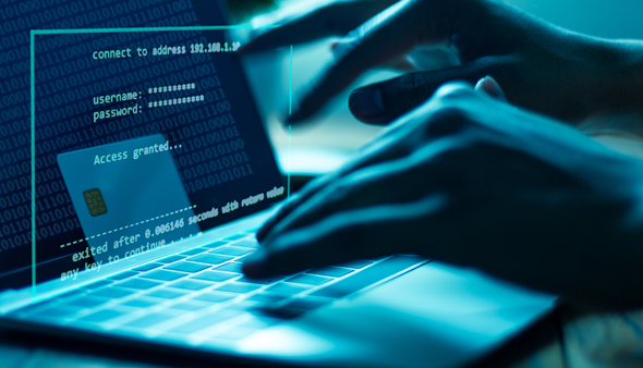 spy on users. Photo: ShutterstockHackers use security vulnerabilities to