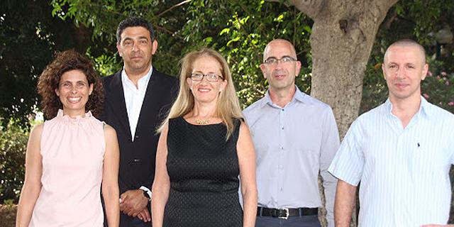 Israeli healthtech VC aMoon Velocity invests $6 million in Nectin Therapeutics