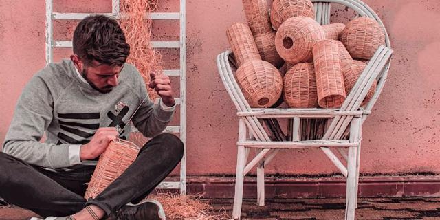 עושות שוק במרקש: המיזם המקוון שמביא לארץ אמנות ממרוקו