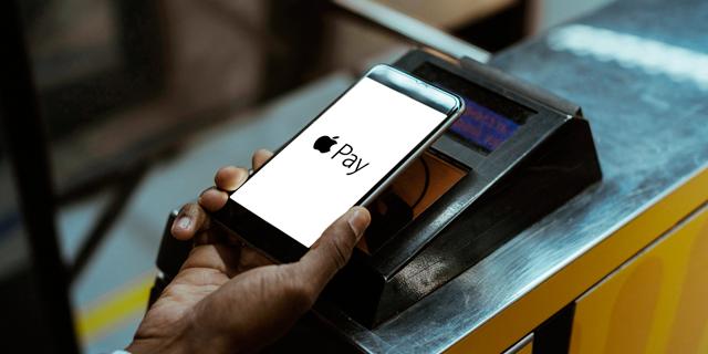 The war over digital wallets has begun