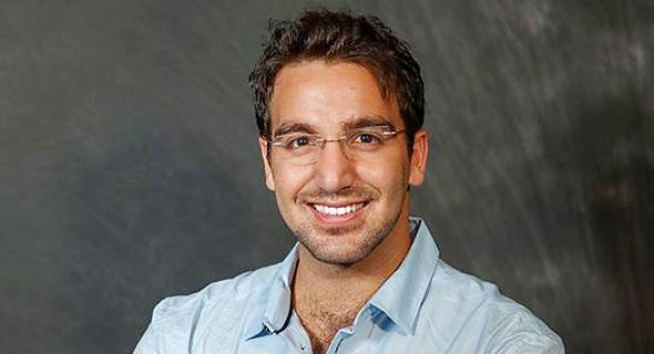 ינון מגזימוף, מייסד RealAsTech