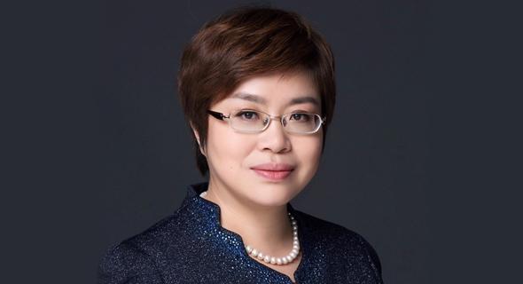 Sherrie Wang, Managing Partner, Shengjing Peakview Capital. Photo: Shengjing Peakview Capital