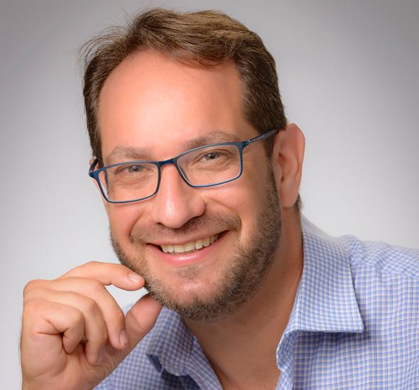 """אבירם סושרד, מנכ""""ל פיליפס אלקטרוניקס ישראל, צילום: סטודיו שלמה שהם"""