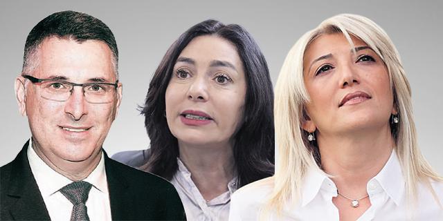 נציגי הכנסת לוועדה לבחירת שופטים: אופוזיציה זה עניין של פוזיציה