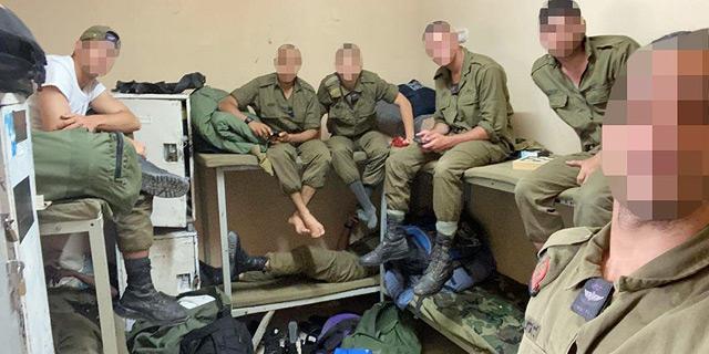 התפשטות קורונה בחטיבת גבעתי: 10 נדבקו, 150 בבידוד