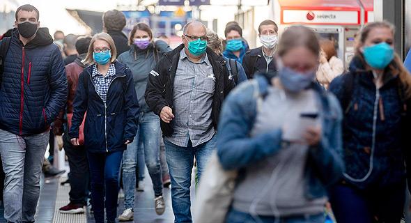 אזרחים בפרנקפורט