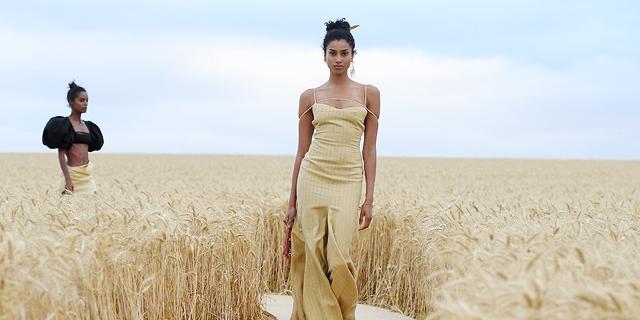 תצוגות האופנה של מילאנו ופריז בצל הקורונה