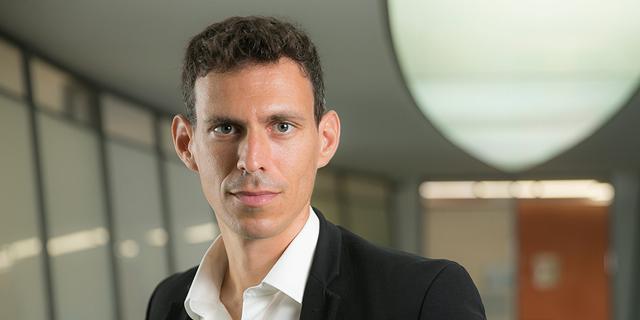 אילן גילדין, הכלכלן הראשי של רשות ניירות ערך, צילום: אוראל כהן