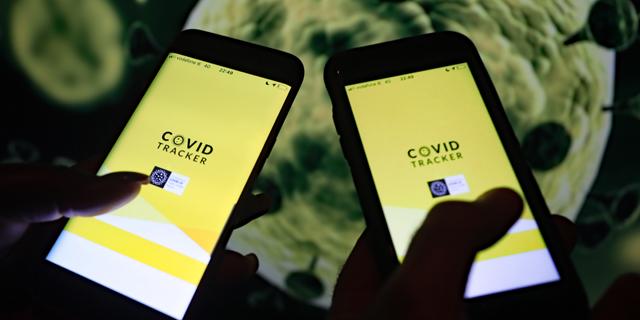 אירלנד השיקה אפליקציה לאיתור מגע בין חולי קורונה